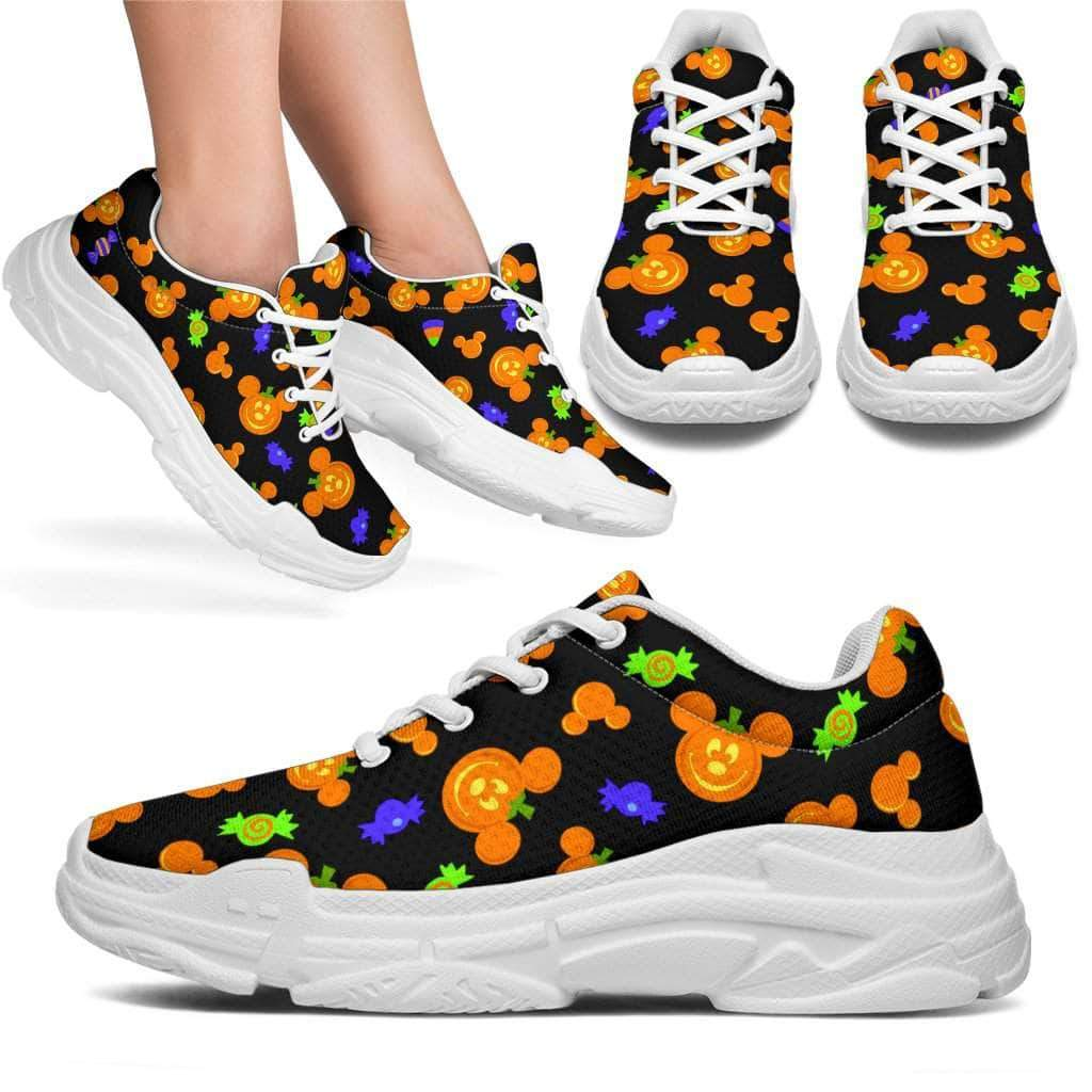 DISNEY HALLOWEEN 2019 - Chunky Sneakers