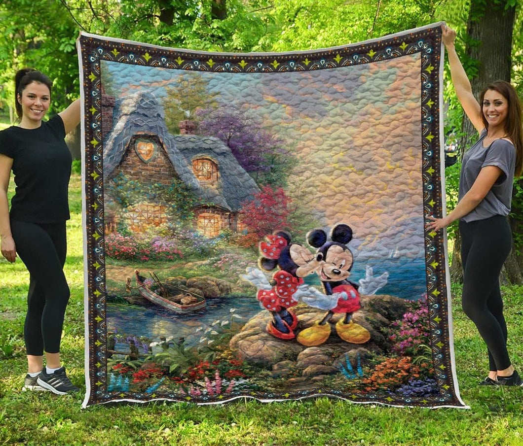 SB06 - MICKEY & MINNIE