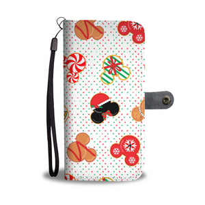 Q. COOKIE 2 - wallet case