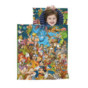 DN World Kids' Sleeping Bag