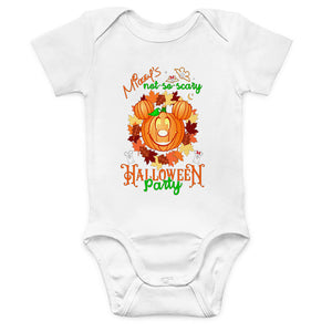 Mickey Not So Scary Baby Bodysuit
