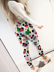 O.CHRISTMAS LEGGING
