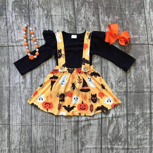 New Fall/Winter Baby Girls Clothing