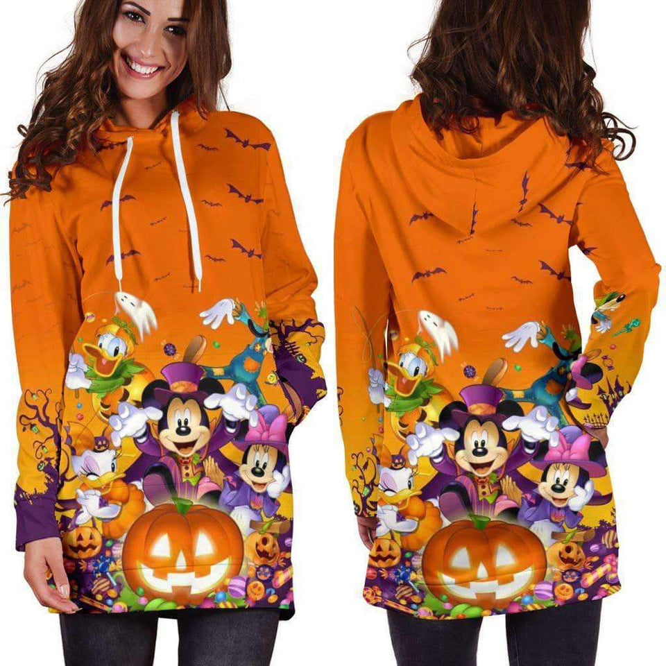 MICKEY - TRICK OR TREAT