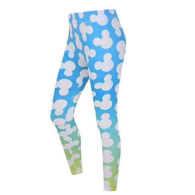 Mickey Leggings