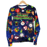 Mickey Ball - Women's Sweater