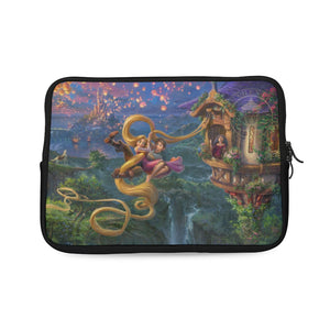 Tangled Laptop Sleeve