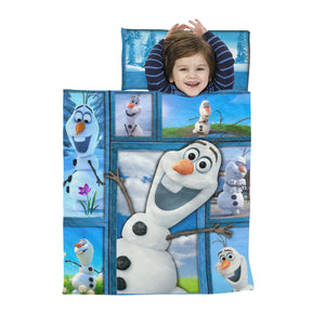 Olaf Snow Kids' Sleeping Bag