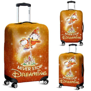 Donald - Luggage Cover