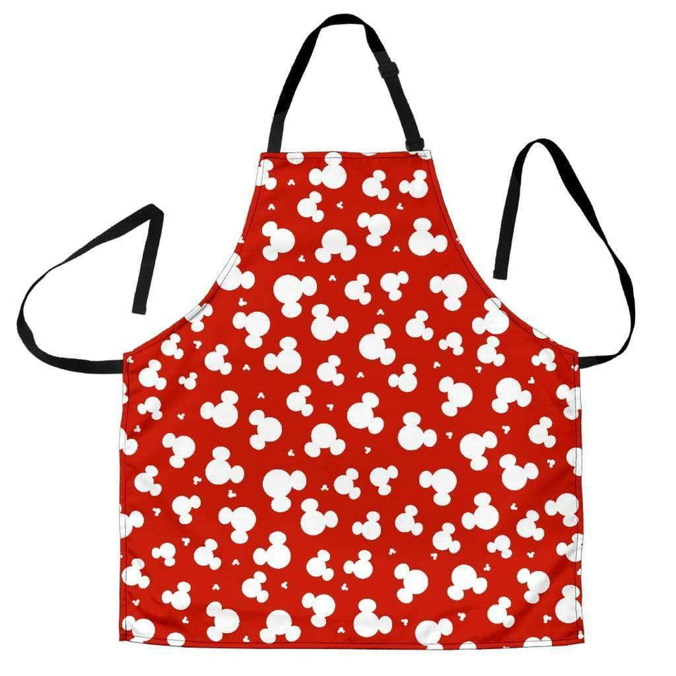 MICKEY MOUSE - Women's Apron