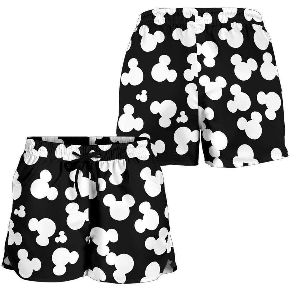 MICKEY MOUSE - Women's Shorts