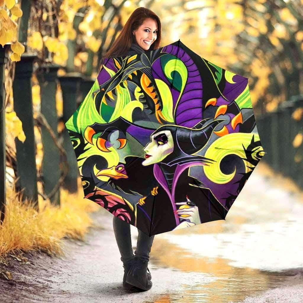 MALEFICENT - Umbrellas