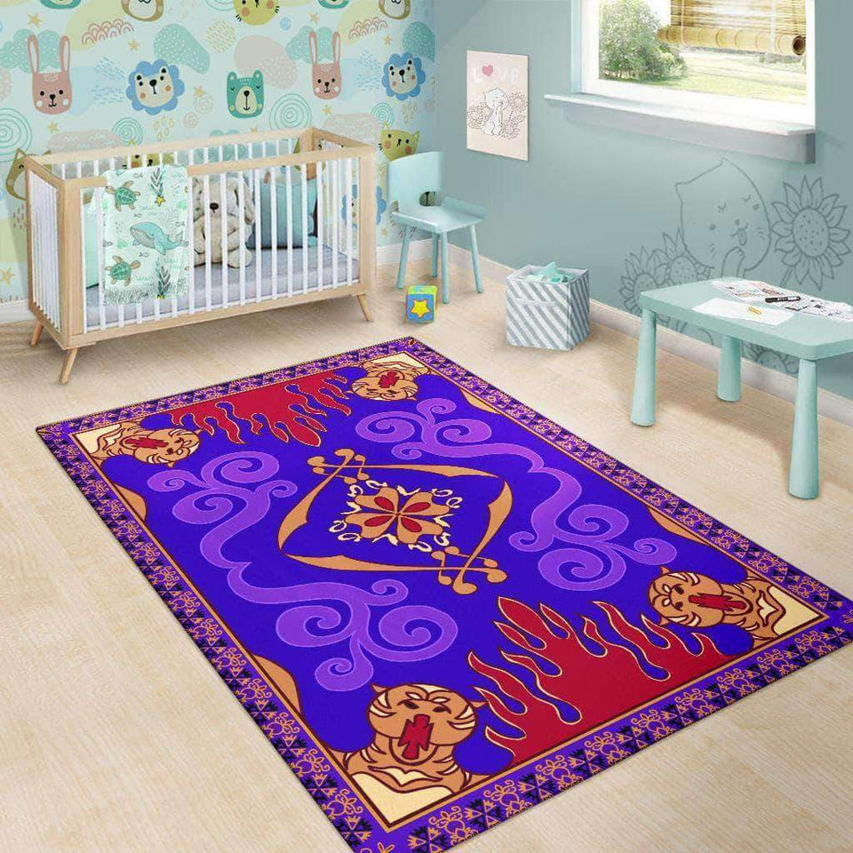 Magic Carpet Aladin Rugs