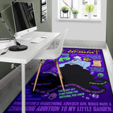 Urs - Area Rug [DHL Shipping applied]