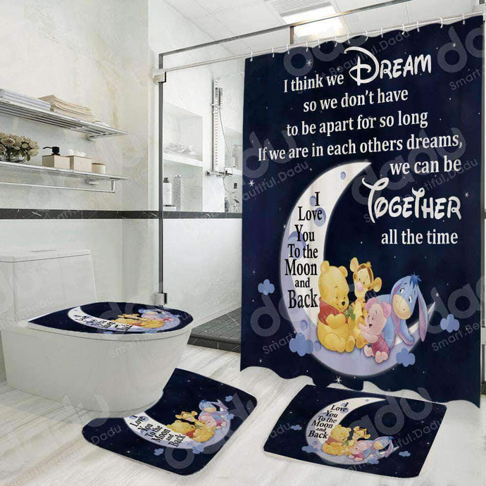 The Dream - Bathroom Set