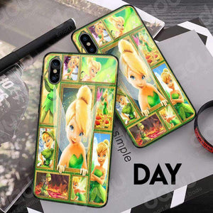 Tinker Bell - Glowing Phone Case
