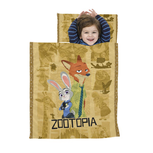 Zootopia Kids' Sleeping Bag