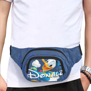 Donald Duck Fanny Pack/Small (Model 1677)