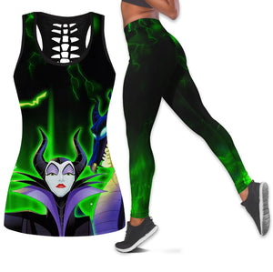 Malef Tanktop + Leggings