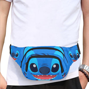 Stitch Fanny Pack/Small (Model 1677)