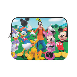 Mickey and Friends Laptop Sleeve