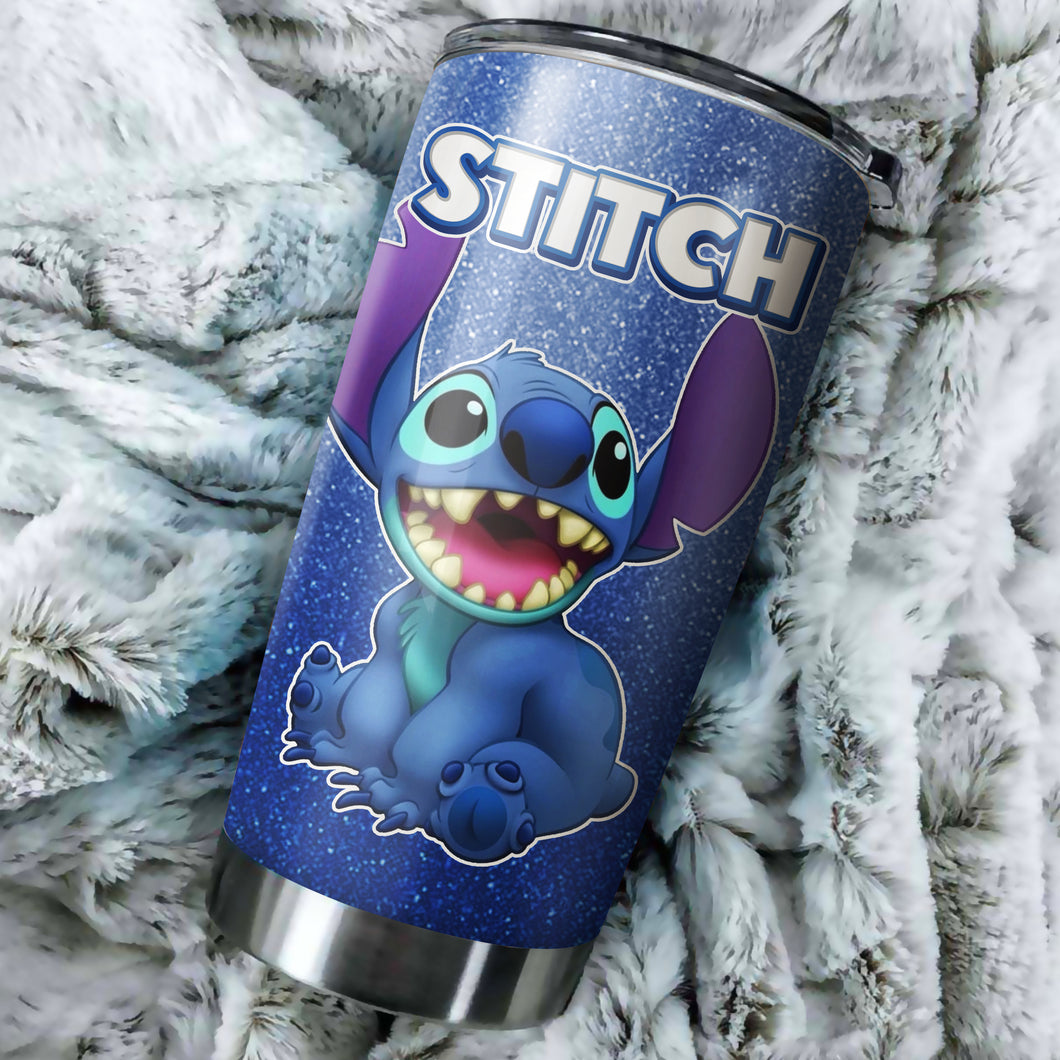 Stitch - Tumbler All Over Print