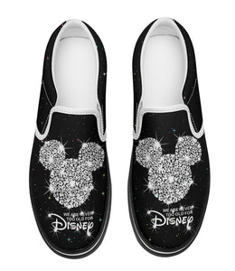 MK Bling Slip-on Sneakers