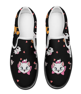 MR Slip-on Sneakers