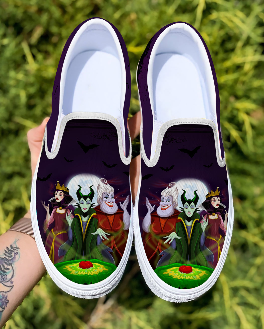 Disney Villains Halloween