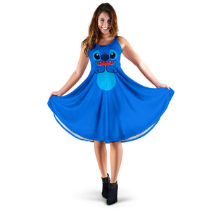 Stitch Women's Dress