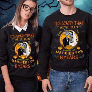 PERSONALIZED COUPLES SHIRTS