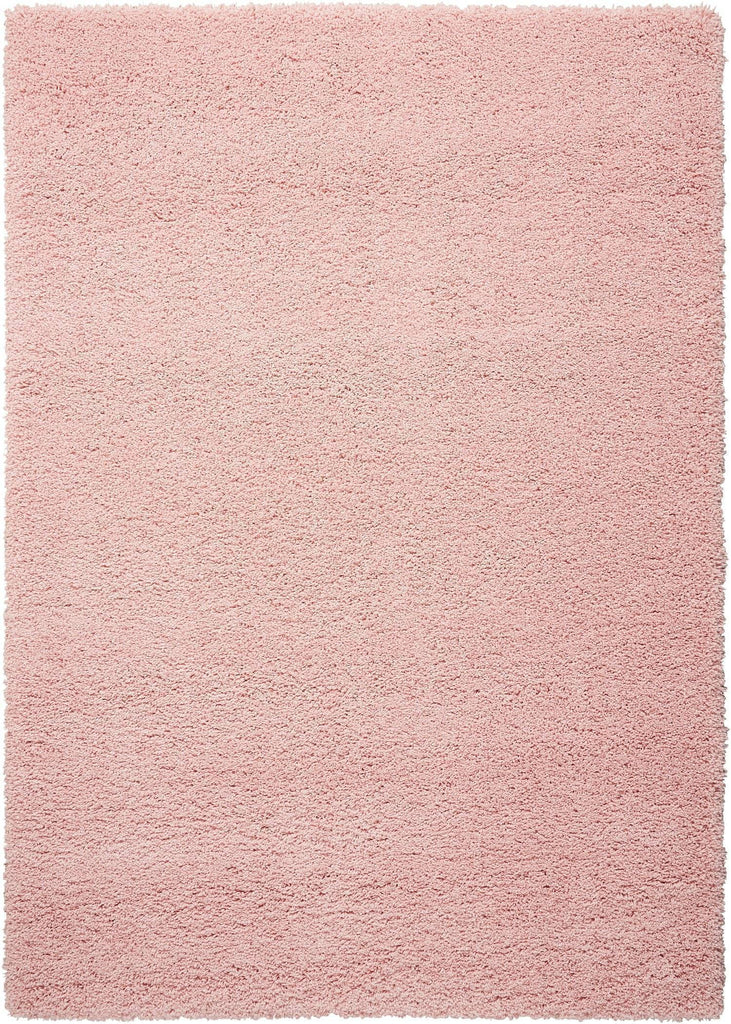 Amore Blush Area Rug RUGSANDROOMS