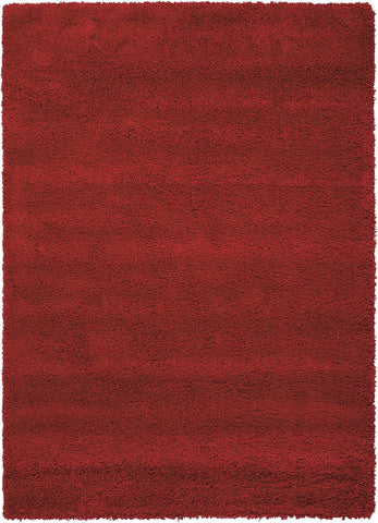 Nourison Red Area Rug RUGSANDROOMS
