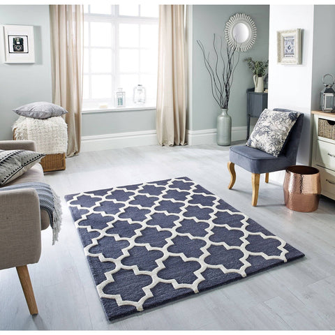 Moroccan Slate Area Rug Rugs & Rooms