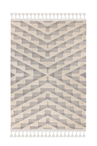Sophia Grey Area Rug