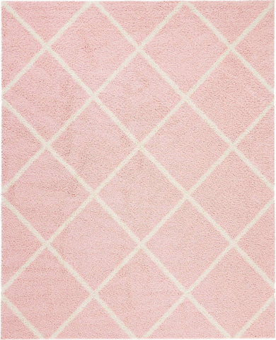 Brisbane Blush Area Rug RUGSANDROOMS
