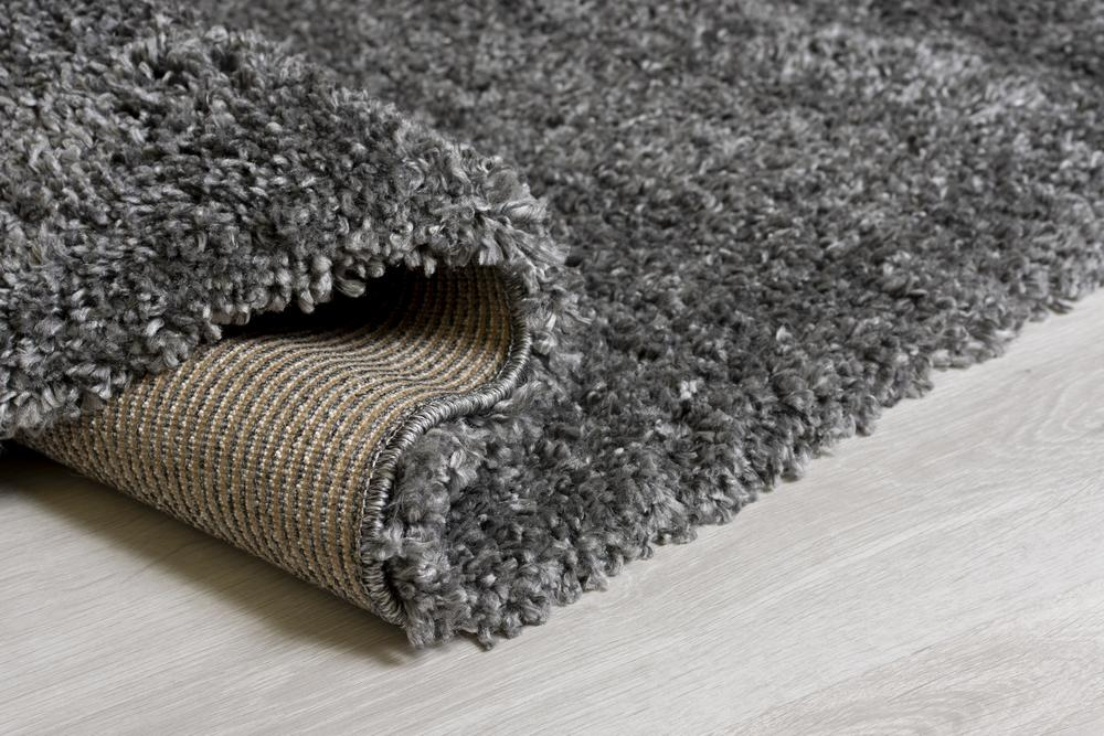 Ann Anthracite Area Rug
