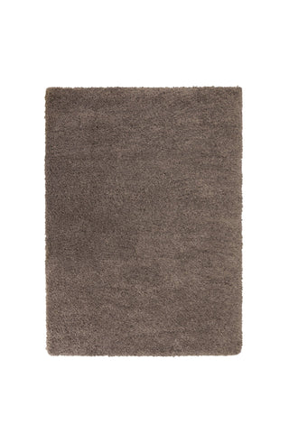 Susannah Light Brown Area Rug
