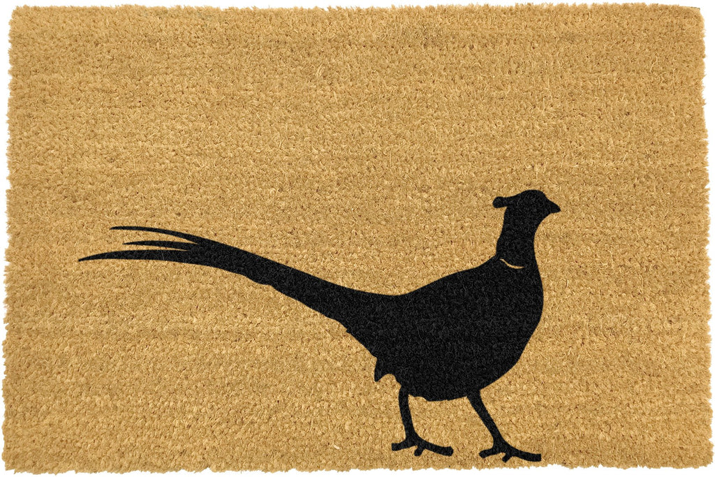 Country Home Pheasant Extra Large Doormat