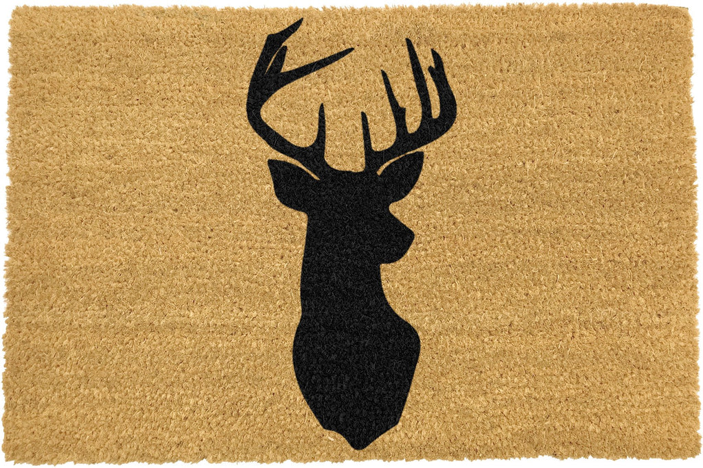 Country Home Stagshead Extra Large Doormat