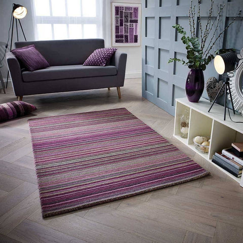 Carter Lane Berry Area Rug RUGSANDROOMS