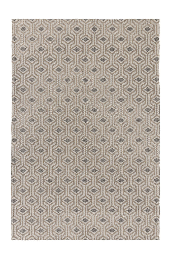 Juliet Grey Area Rug
