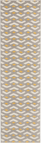 Image of Barclay Butera Harper Grey 300 Area Rug RUGSANDROOMS