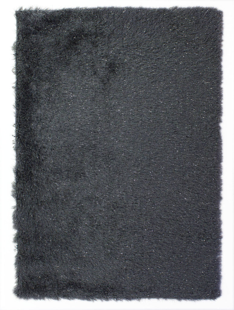 Roselle Charcoal Area Rug RUGSANDROOMS