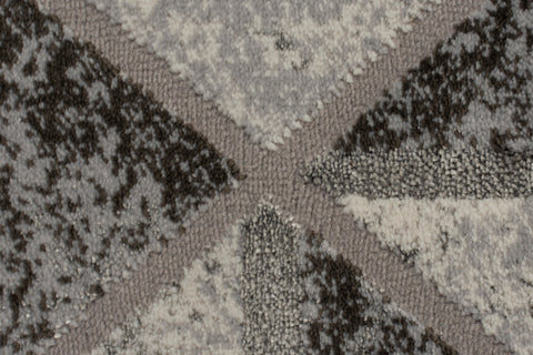Image of Emily Silver Area Rug