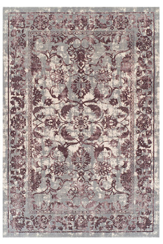 Traditional Red Area Rug