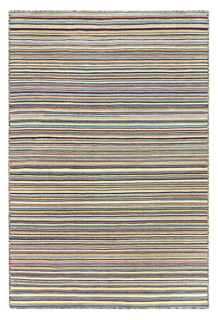 Eternity Multi Indoor/ Outdoor Reversible Polyester Recycled Fibre Rug RUGSANDROOMS