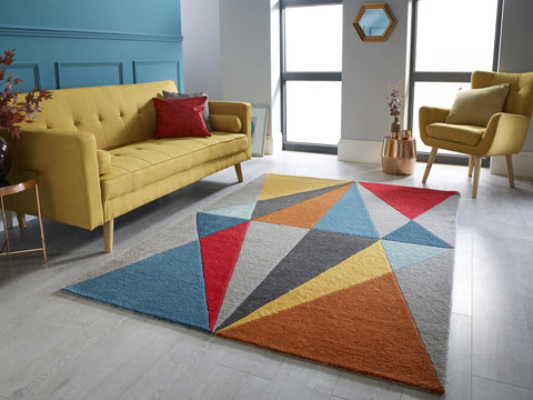 Image of Georgina Multi Area Rug