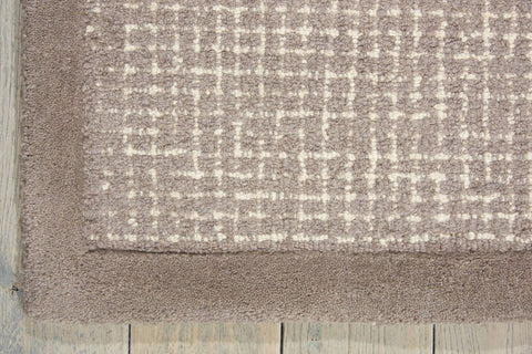 Image of Kathy Ireland River Brook Grey/Ivory Area Rug RUGSANDROOMS