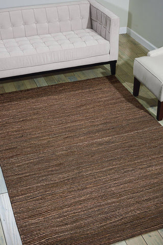 Calvin Klein Monsoon Cinnamon Area Rug RUGSANDROOMS
